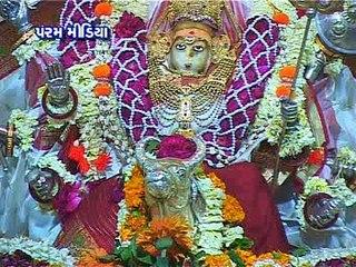 Uma Chho Tame | Gujrati Devotional Song | Dipali Somaiya | Param Media | Gujarati Sangeet