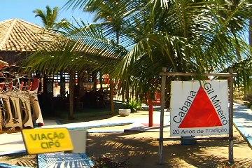 Viação Cipó desta semana vai até Prado, BA - BLOCO 4