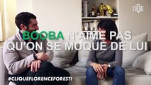 Florence Foresti vs Booba