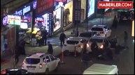 Trabzon Şehir Merkezinde Silah Sesleri