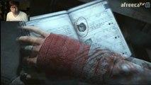 언틸던] 대도서관 공포 게임 실황 8화 유저 맞춤형 공포라니!