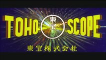 Godzilla vs King Kong (Stop Motion) | King Kong vs Godzilla 50th Anniversary Tribute