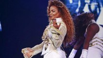 Janet Jackson All For You Interview - video dailymotion
