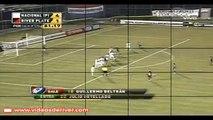TLQO Vintage: Copa Libertadores 2009: Nacional (Par) - River Plate  4 - 2  Gol de Gallardo (23.04.2009)