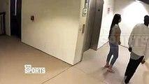 NFL's Dante Fowler -- REFS BABY MAMA BRAWL ... Insane Video