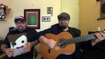 Happy, Happy, Joy, Joy (Acoustic) - Ren & Stimpy - Fernan Unplugged