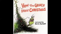 Welcome Christmas - How the Grinch Stole Christmas (Original Soundtrack)
