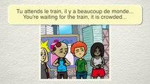 French cartoon ~ S8e13 - Jai perdu mon portefeuille