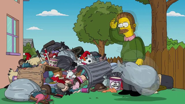 The Simpsons | Episode Season 27 | The Simpsons Family Guy