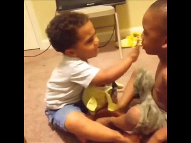 Cute Kids Funniest Home Videos