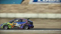 PROJECT CARS - FORD FOCUS RS 2001 - MAZDA RACEWAY LAGUNA SECA