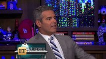 EXCLUSIVE: Andy Cohen Reveals the Watch What Happens Live Interview He Was Afraid Went Too Far