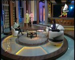 سارة طولان تعرض في «أنا مصر» أزياء أنيقة للحوامل