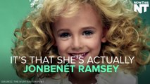 The Internet Thinks JonBenét Ramsey And Katy Perry Are The Same Person