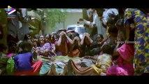 Brahmaji questions Chalapathi Rao | Sindooram Telugu Movie Scenes | Ravi Teja | Krishna Vamsi (FULL HD)