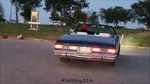 Veltboy314 - 1975 Vert Donk With Cammed 572 Big Block on 28 Forgis