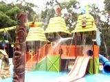 Yogi Bears Jellystone Park - Tall Pines Fun Zone and Tiki Bay