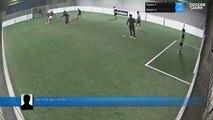 But de Equipe 1 (43-42) - Equipe 1 Vs Equipe 2 - 25/02/16 21:42 - Loisir Pau - Pau Soccer Park
