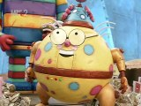 Mali Roboti - Malo Mira (Sinhronizovan crtani film za decu)