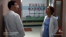 "Grey's Anatomy 12x12 Sneak Peek ""My Next Life"" (HD)"