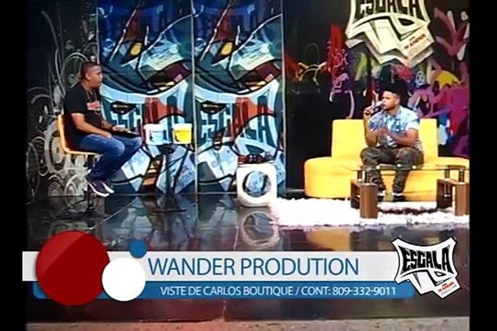 Saoco Internacional Le Manda Fuego A Chimbala En Escala Urbana Tv Canal 13 | Godialy.com