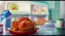 The Secret Life of Pets Teaser TRAILER 1 (2016) - Jenny Slate, Ellie Kemper Animated Movie HD