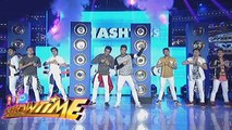 "It's Showtime: Hashtags danced to ""Pinoy Ako"" & ""Posible"""