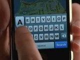 Apple iphone calamari