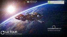 Destiny Localisation Des Spectres [La Tour] | Succès/Trophée Chasseur de spectres