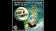 Spooky Scherzo - Ren and Stimpy Production Music