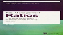 Download Key Management Ratios  4th Edition   Financial Times Series