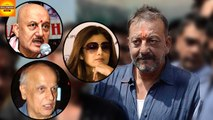 Bollywood REACTS On Sanjay Dutt Release | Bollywood Asia