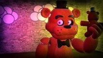 FNAF Animation Funny: Freddys Flippin Pizza [Five Nights at Freddys SFM]
