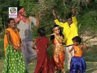 New Devotional Krishna Bhajan // Panghat Re Upar Ekli // राजस्थानी कृष्णा भजन //