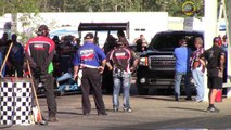 DRAG FILES: The 2015 IHRA Rocky Mountain Nationals (Top Fuel Dragster Qualifying #1)