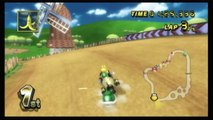 CGR Undertow - MARIO KART WII for Nintendo Wii Video Game Review