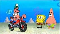 SpongeBob SquarePants Season 9 Review: Extreme Spots/Squirrel Record