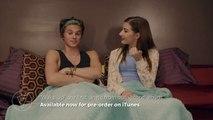 In Bed With Brad Episode 6 - Meg DeAngelis
