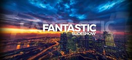 Fantastic Slideshow After Effects Slideshow Project Template