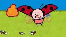 Рисунки Тёмы : нарисуй самолет! Обучающий мультфильм для детей