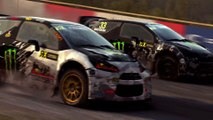DiRT Rally - Dev Diary Official (2016) - Codemasters Game HD