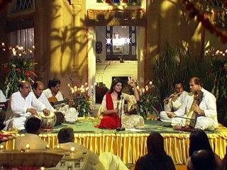 """Ve Main Tere Lar Lagi Aan"" |Pakistani Singer Fariha Pervez| Love Song"