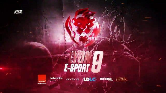 Lyon Esport #9