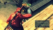 Ninja Gaiden 3 - PS3 _ Xbox 360 - multiplayer vignette preview official video game trailer HD.mp4