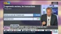 Le neuf plonge, l'ancien résiste Olivier Marin actualités immobilier 30 octobre 2014