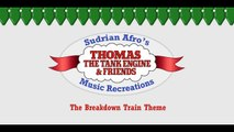 Sodor Themes - The Breakdown Train Theme (S1, V3)