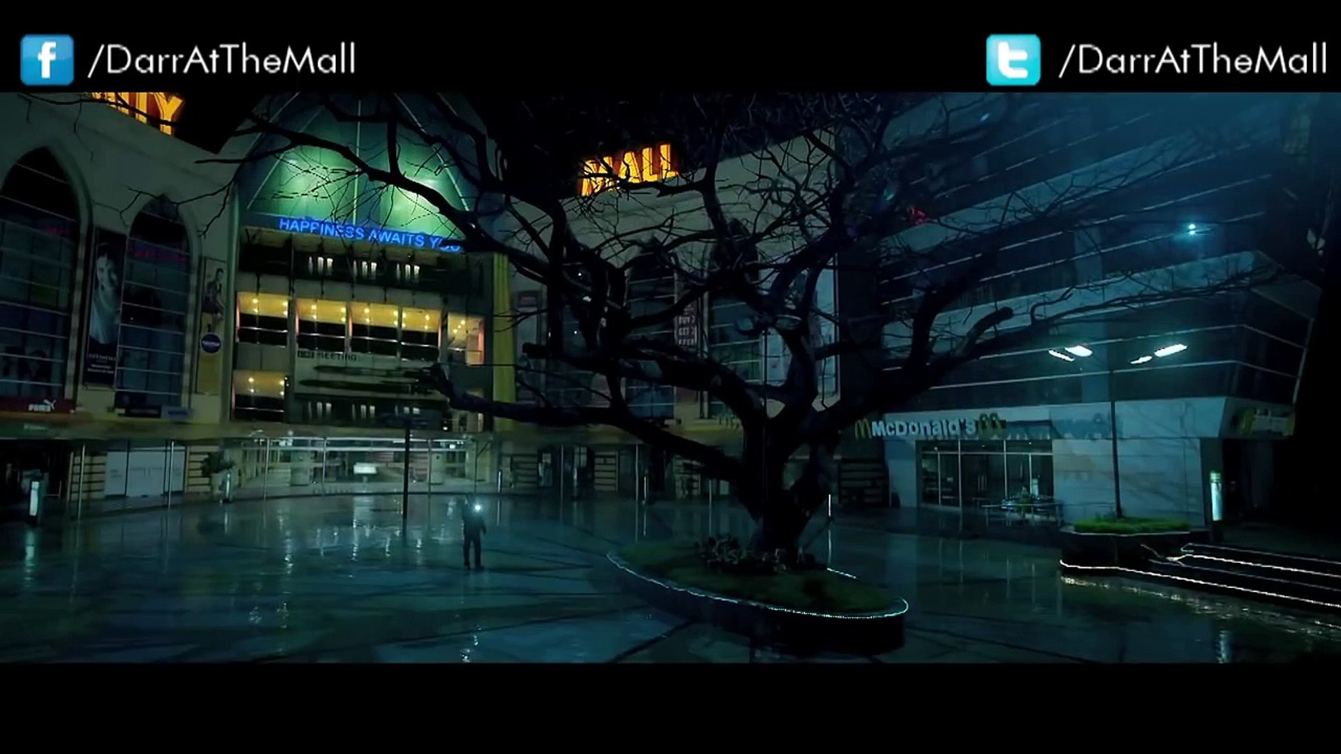 Darr @ the Mall Official Trailer 2