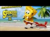Spongebob SquarePants The Movie; Sponge Out of Water Offical Teaser Trailer Full Version