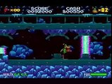 TAS Daffy Duck The Marvin Missions SNES in 12:56 by Gunty