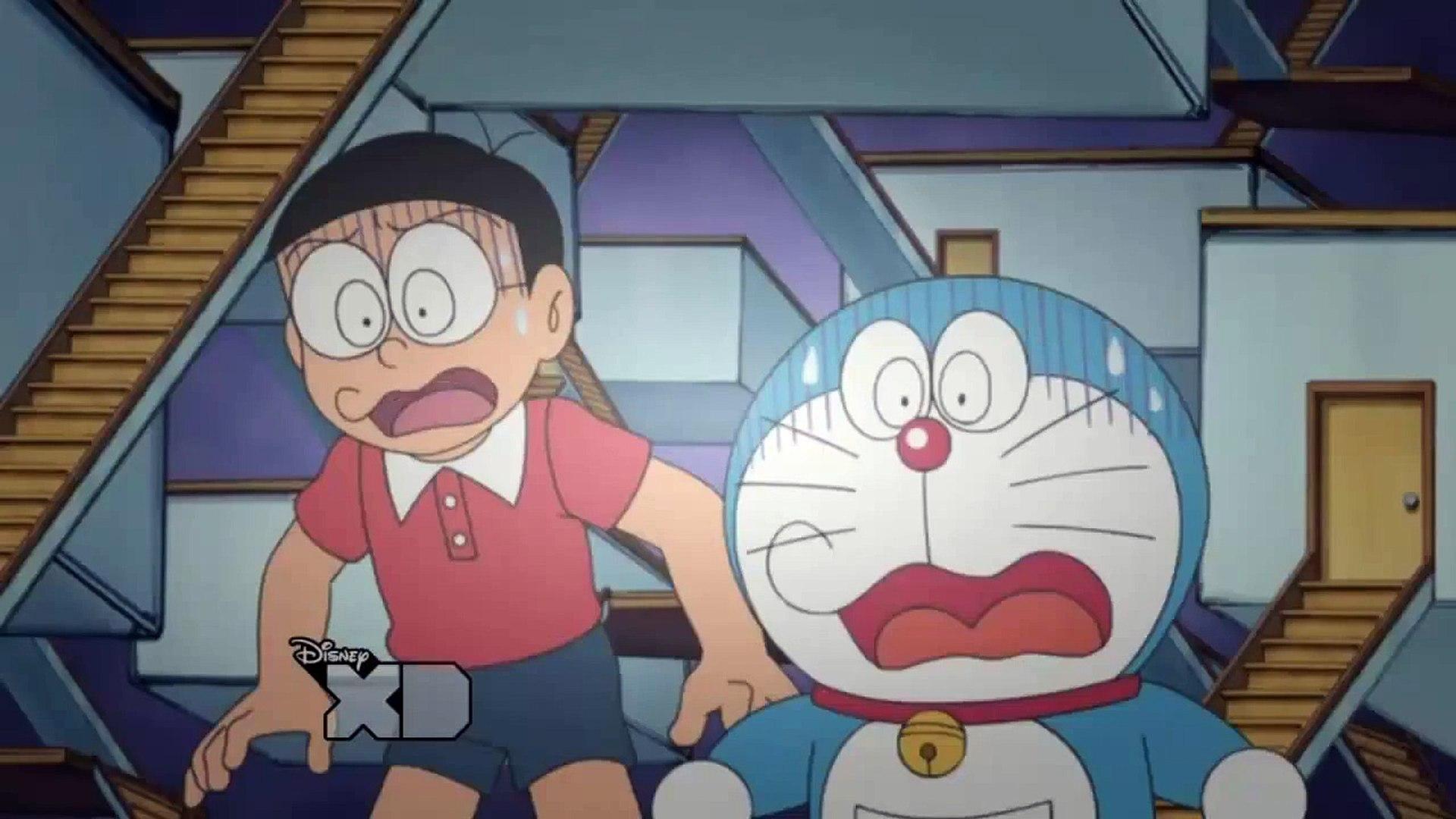 Latest Doraemon A Maze Ing House Worst Birthday Ever Video Dailymotion